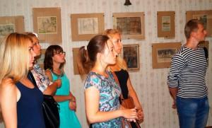 сарапульское отделение молодёжной общественной организации Союз русской молодёжи Спас